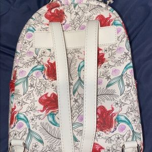Loungefly Bags - The Little Mermaid Loungefly Backpack